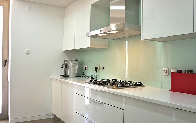 Фото № 35582 кухня  Загородный дом