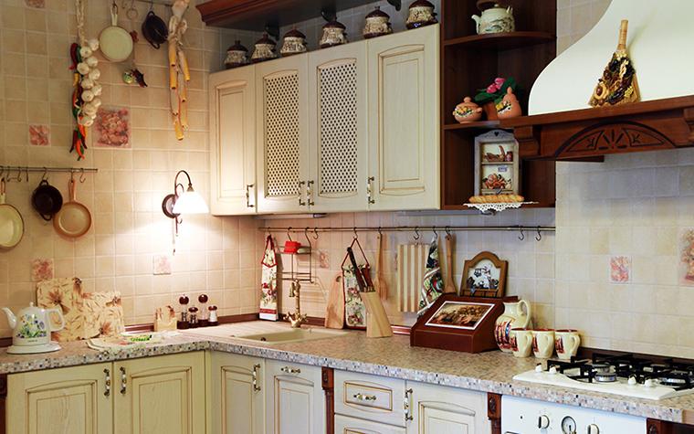кухня - фото № 35808