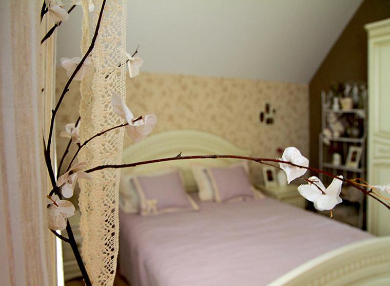 спальня - фото № 35818