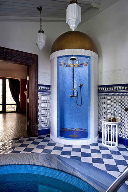 ванная - фото № 36430