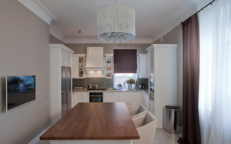 кухня - фото № 36770