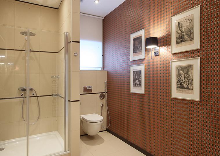 интерьер ванной - фото № 36833