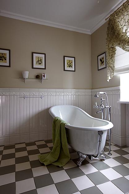 интерьер ванной - фото № 37174