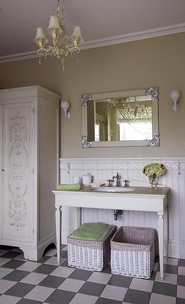 интерьер ванной - фото № 37175