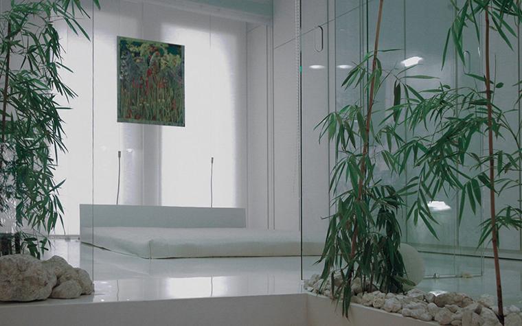 Дизайн интерьеров квартир в японском стиле
