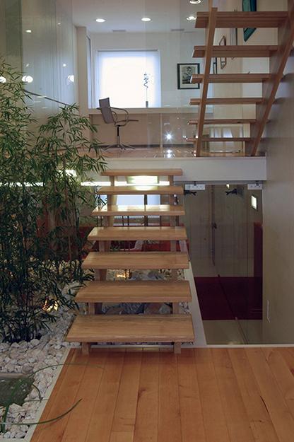 Загородный дом. кабинет из проекта , фото №37259