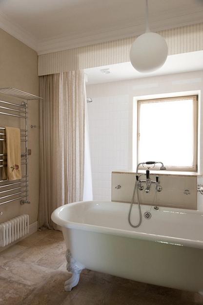 интерьер ванной - фото № 37281
