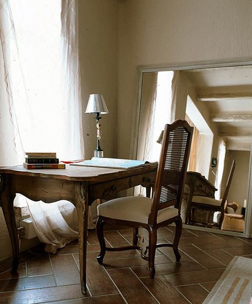 интерьер кабинета - фото № 37406
