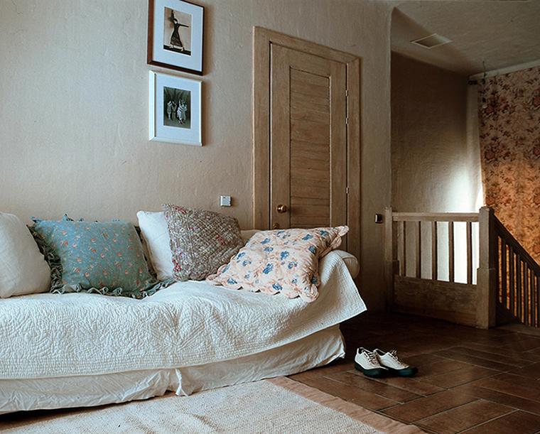 Фото № 37408 комната отдыха  Загородный дом