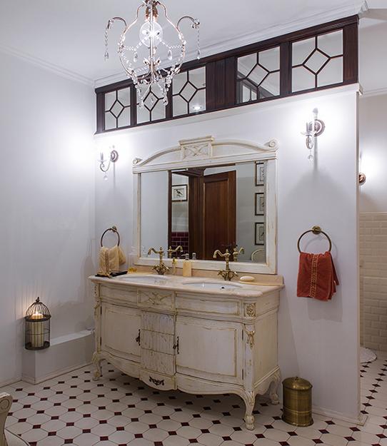 интерьер ванной - фото № 37527