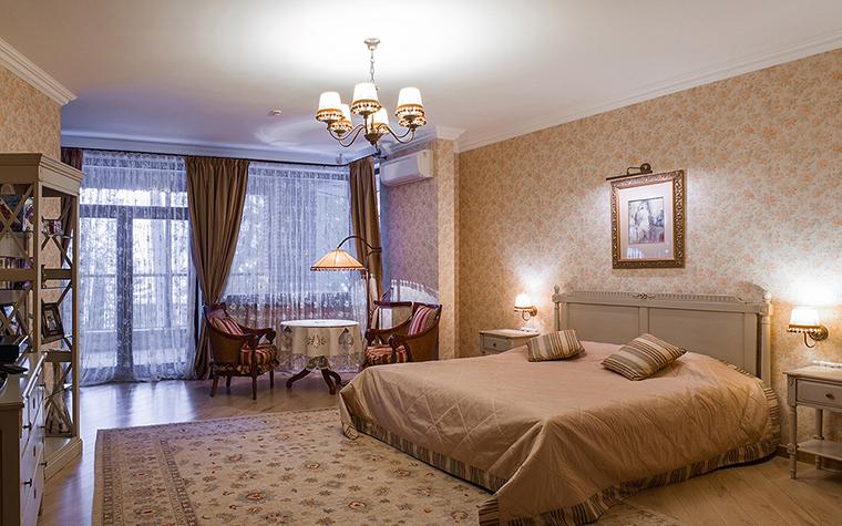 спальня - фото № 37520
