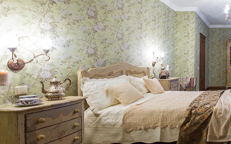 спальня - фото № 37521
