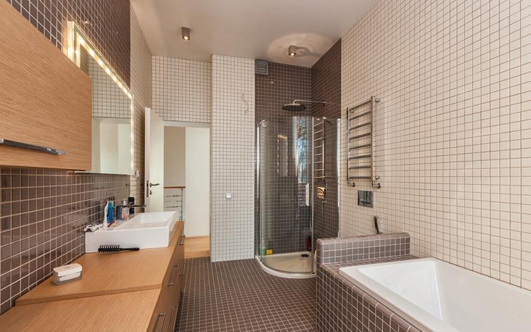 интерьер ванной - фото № 37867
