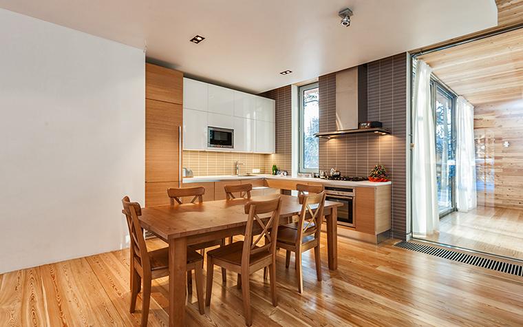 интерьер кухни - фото № 37866