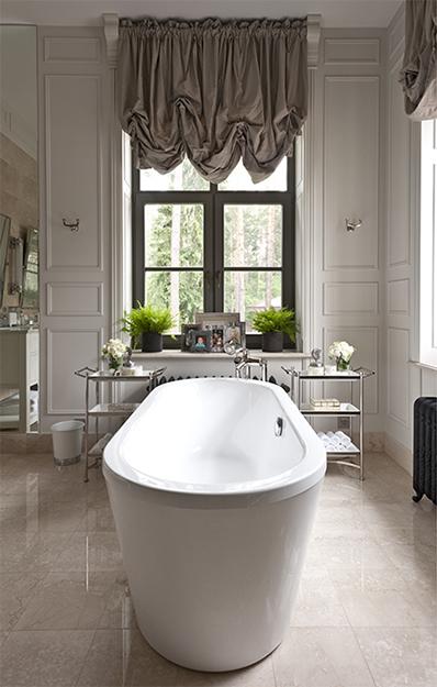 ванная - фото № 38217