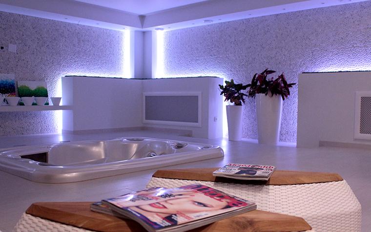 Фото № 38257 ванная  Загородный дом