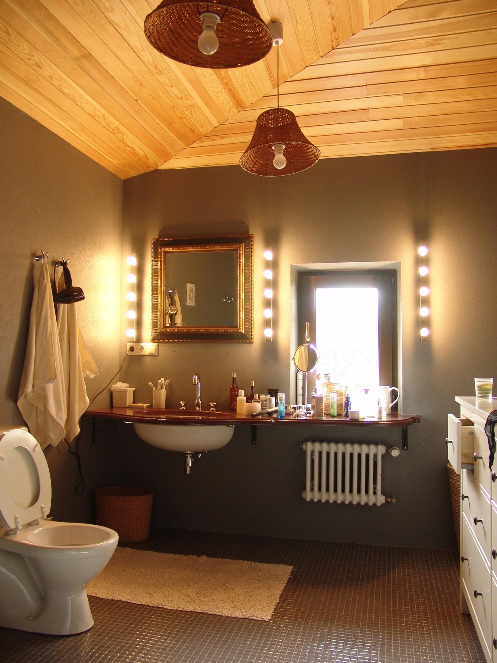 ванная - фото № 39689