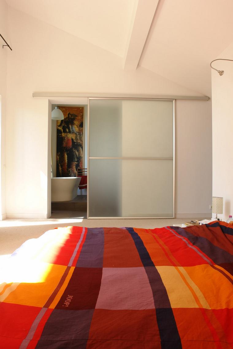 спальня - фото № 39711
