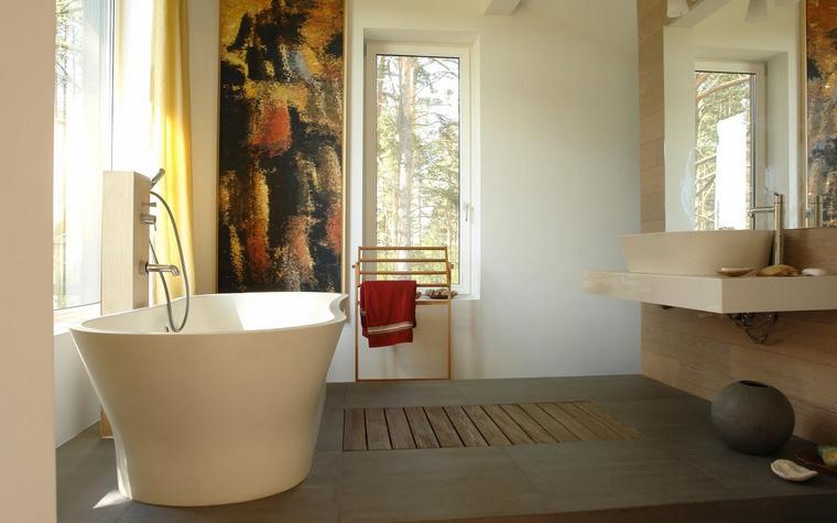 ванная - фото № 39712