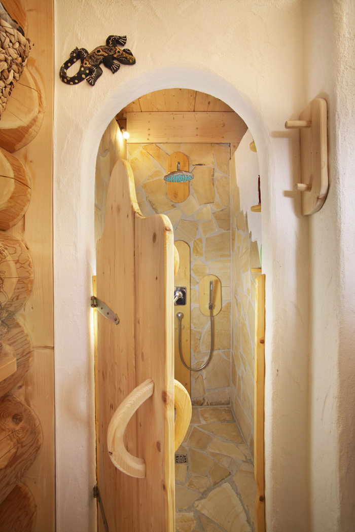 интерьер ванной - фото № 39743