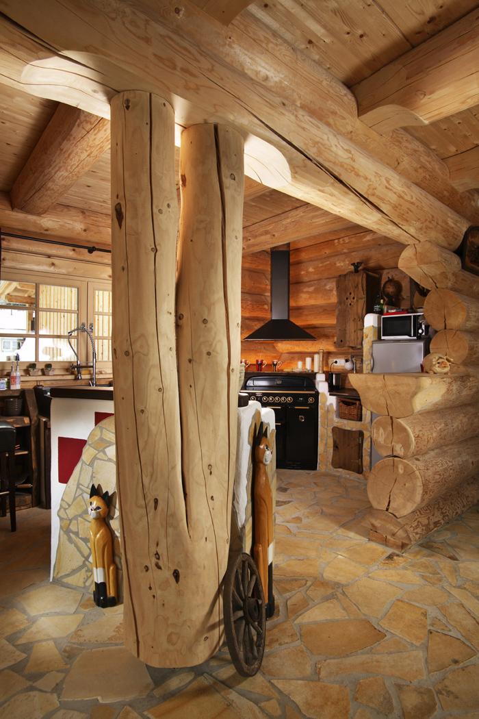 интерьер кухни - фото № 39736