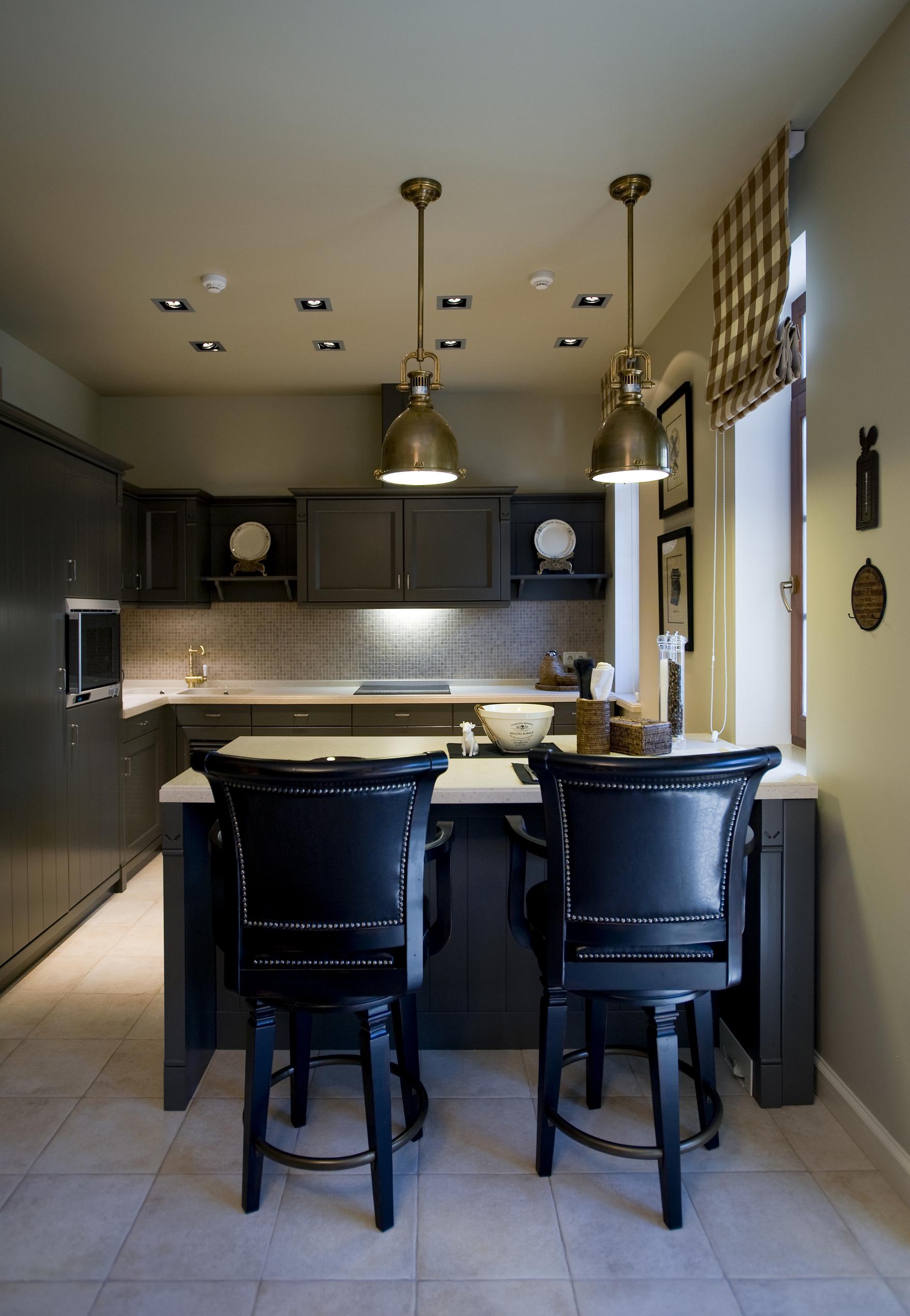 кухня - фото № 40066