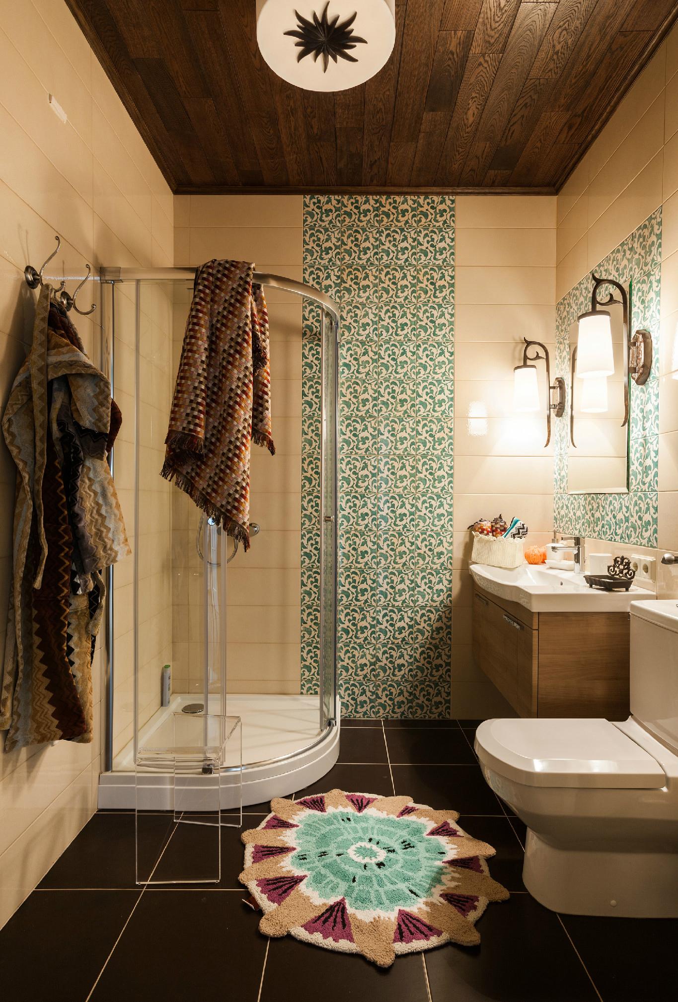 ванная - фото № 40137