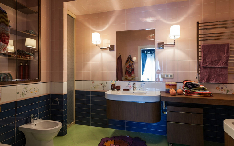 ванная - фото № 40138