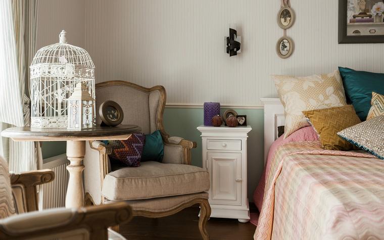 спальня - фото № 40130