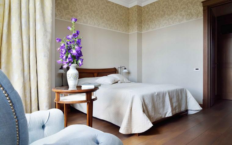 спальня - фото № 40168
