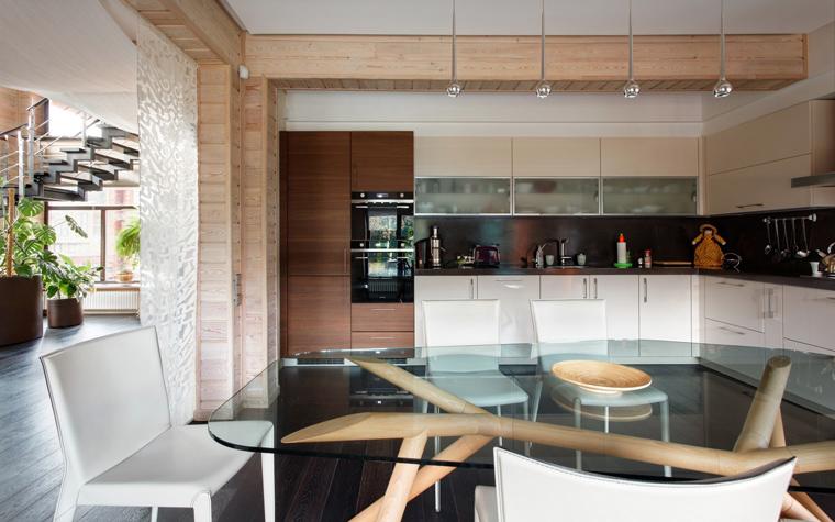 кухня - фото № 40199