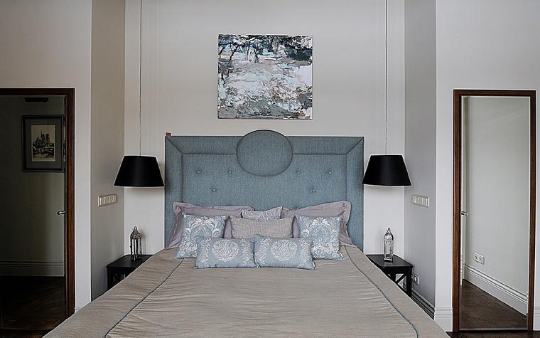 спальня - фото № 40265