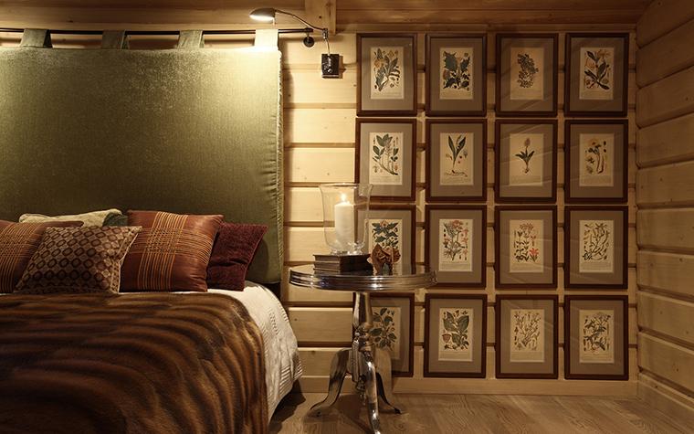 спальня - фото № 45259
