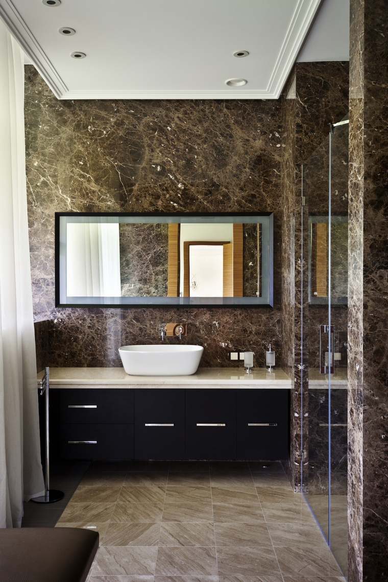 ванная - фото № 47130