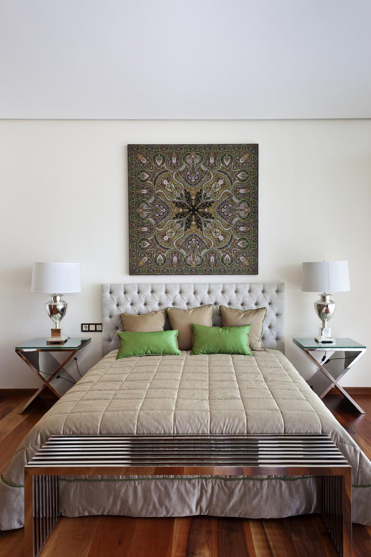 спальня - фото № 47124