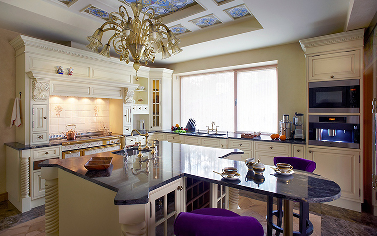 кухня - фото № 49615