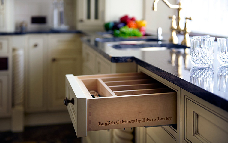 интерьер кухни - фото № 49618