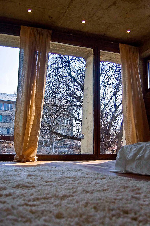 спальня - фото № 48087