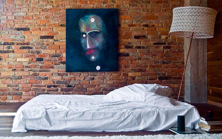 спальня - фото № 48088