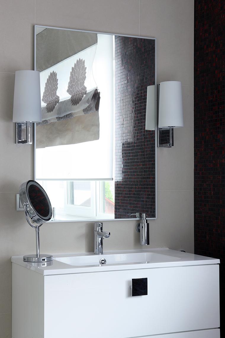 интерьер ванной - фото № 45139