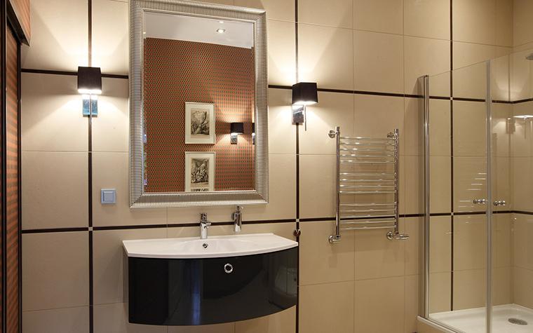 интерьер ванной - фото № 45140