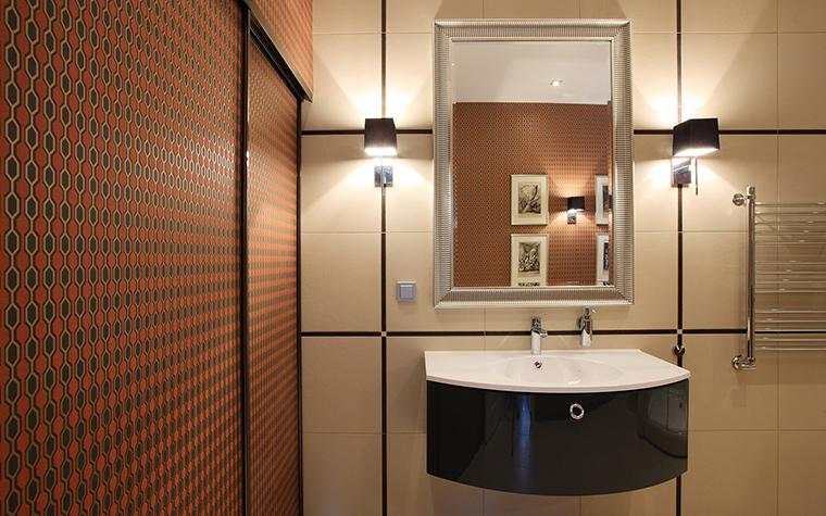 интерьер ванной - фото № 45141