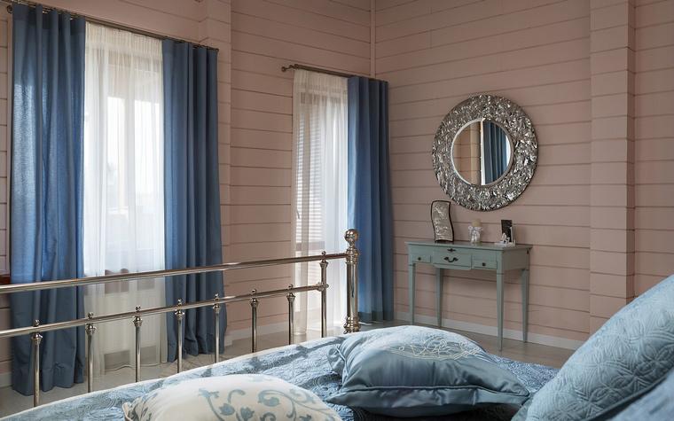 интерьер спальни - фото № 40391
