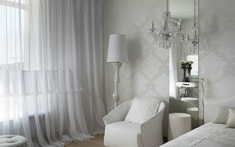 спальня - фото № 40565