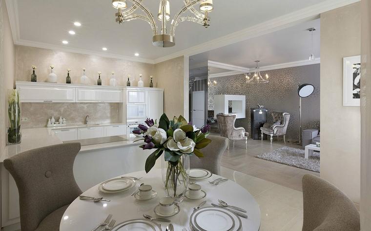 кухня - фото № 40561