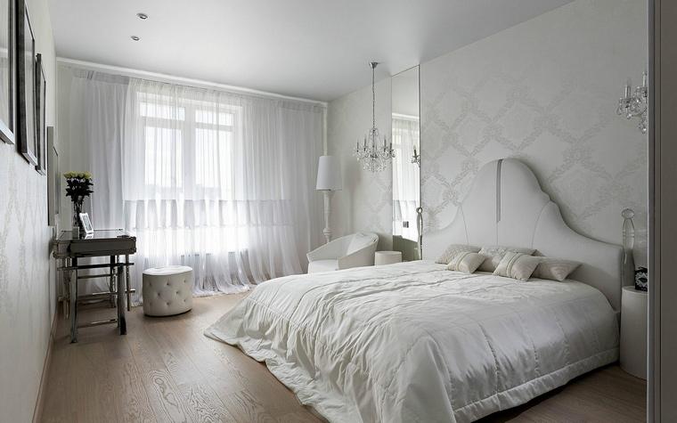 спальня - фото № 40566