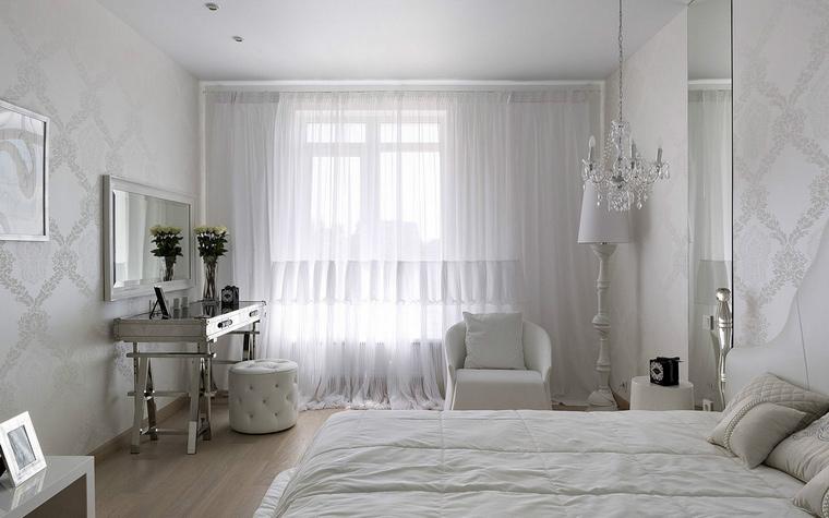 спальня - фото № 40563
