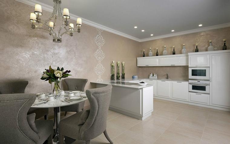 кухня - фото № 40562