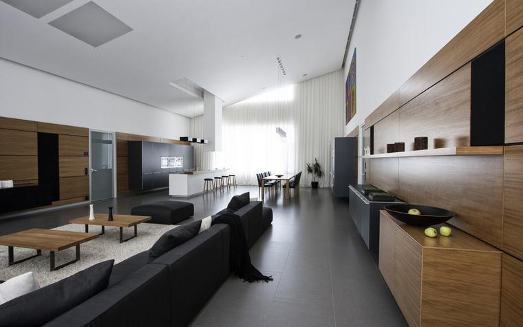 интерьер гостиной - фото № 40767