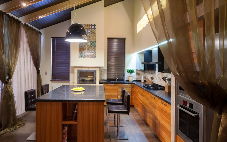 кухня - фото № 40792